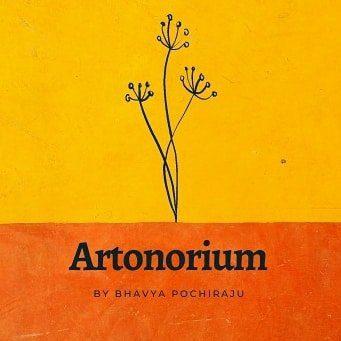 Artonorium By Bhavya Pochiraju